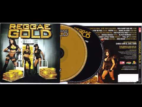 REGGAE GOLD 2011 MIX DJ NORIE