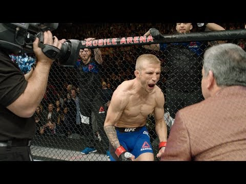 Fight Night Brooklyn: TJ Dillashaw - I Want to Become the GOAT