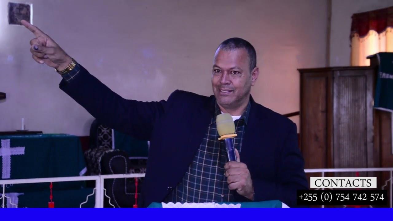 Download KUWEKWA HURU - Rabbi Abshalom Longan