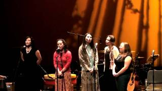 Pura Fe - My People, My Land - Native American Music ACapella