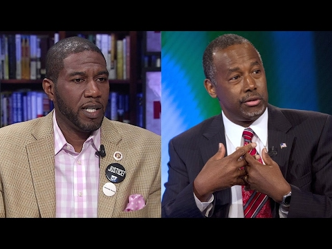 Housing Advocate: It's Scary That Trump HUD Secretary Pick Ben Carson Thinks Poverty is a Choice