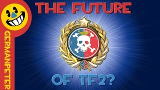 Why I don't like Comp nor see it as the future of TF2