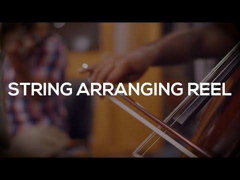 STRING ARRANGING REEL - Andrew Kesler - 2018