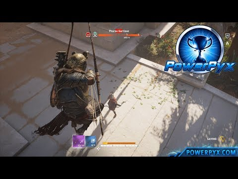 assassin's-creed-origins---archer-of-the-month-trophy-/-achievement-guide