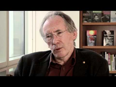 Ian McEwan on Ideas & Inspiration