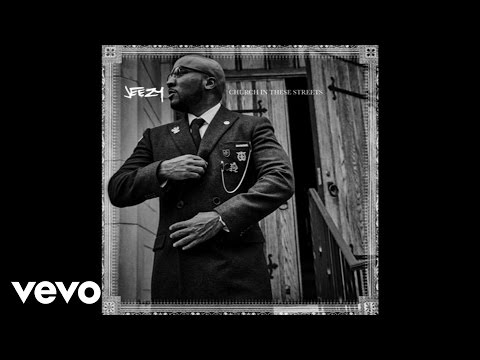 Jeezy - Scared Of The Dark (Audio)