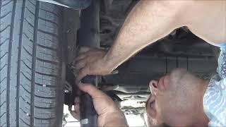 2007-2013 Toyota Corolla замена амортизатор amortiguador de reemplazo Yiannis Pagonis