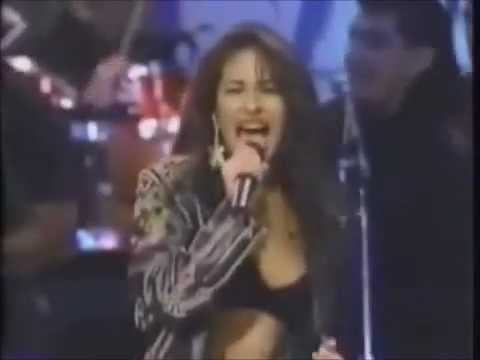 Selena Quintanilla  More Than Words Extreme