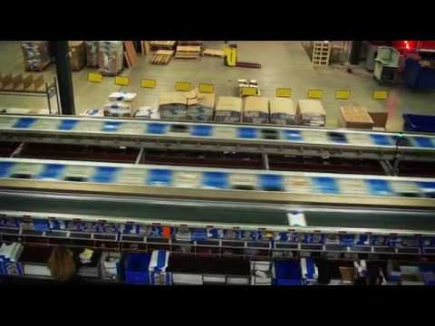 Ingram Micro Commerce & Fulfillment Europe intro movie