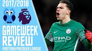 Gameweek 28 Review! Fantasy Premier League 2017/18 Tips! with Kurtyoy! #FPL
