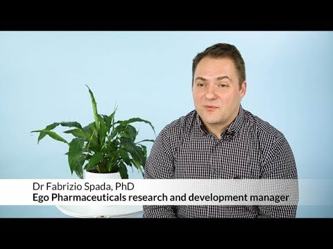 Barrier Function of the Skin - with Fabrizio Spada