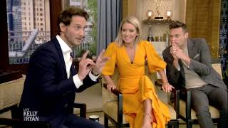Mentalist Week: Lior Suchard