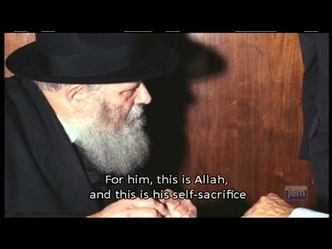 The Lubavitcher Rebbe on Arab and Israeli Youth