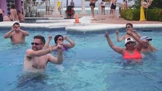 Riu Ocho Rios Hotels & Resorts ( Group Vacation Jan 22-29 ,2018 )