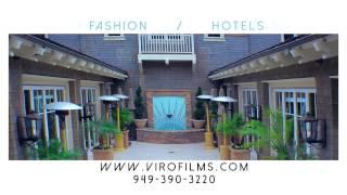 "Viro Films ""Creativity Coast to Coast"" Official Commercial"