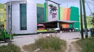 bohol earthquake icm mall quake morning philippines