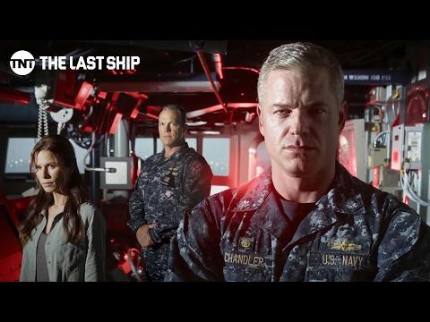 The Last Ship: Meet Adam Baldwin | TNT