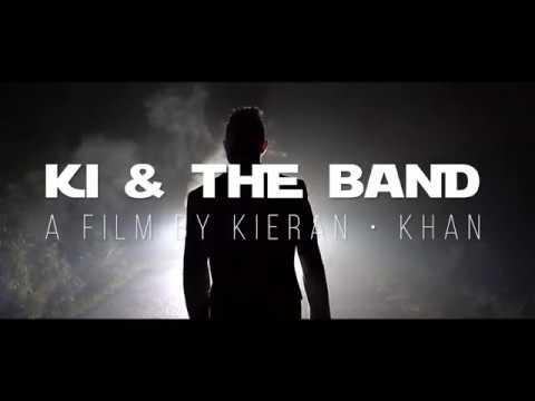 Ki & The Band - Natasha (2019 Official Music Video)