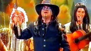 Comparsa - Los Americanos \ Actuación Completa en la FINAL \ Carnaval 2003