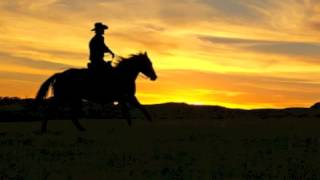 The Cowboy Rides Away George Strait Sonny Throckmorton Cover Song