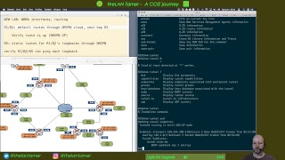 day 7 - routing NBMA interfaces