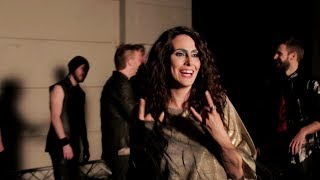 Repeat youtube video Within Temptation ft. Howard Jones - Making of