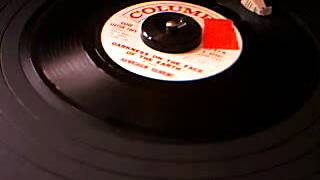 Hawkshaw Hawkins -  Darkness on the Face of the Earth  - 45 rpm country