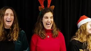 """Røst: """"I Mørket Finder Lyset Vej"""" - Julevideo"""