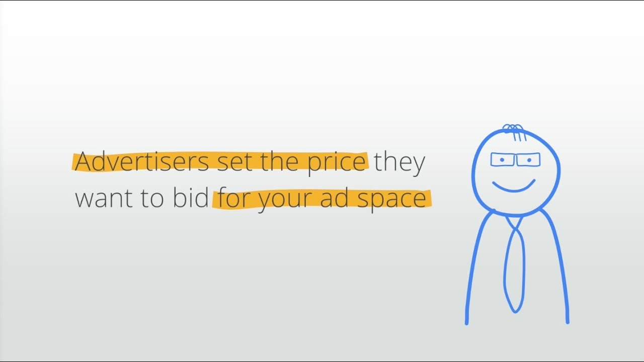 Welcome to Optimizing AdSense