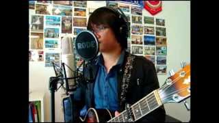 One Direction - Little Things (Alvin Wilson cover)