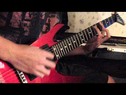 Original Melodic Death Metal Riffs