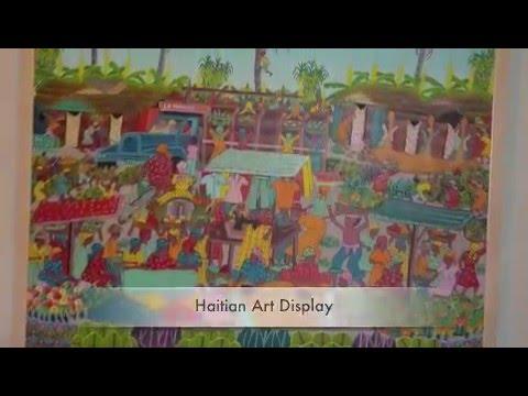 Teaching Haiti 2004