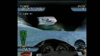 SnoCross Championship Racing PlayStation