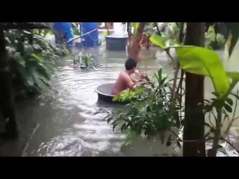 Потоп на Самуи продолжается 06.01.2017