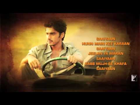 saiyan lyrics gunday movie instmank