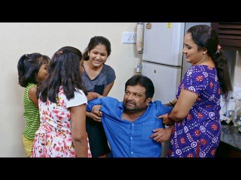 Flowers TV Uppum Mulakum Episode 513