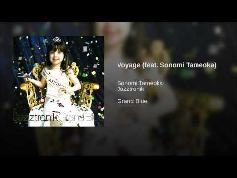 Voyage (feat. Sonomi Tameoka)