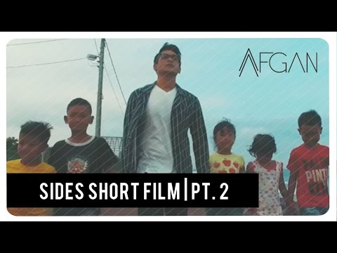 Afgan - SIDES Short Film | Pt.2