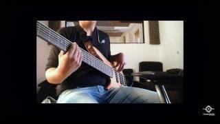 Chillax - Cover bass (Sebastian Maldonado)