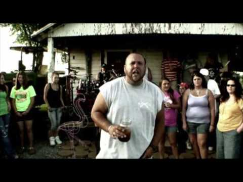 Big Smo, Redneck Rich (Hip Hop/Country)