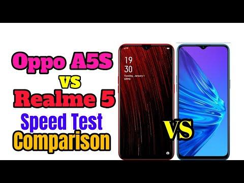 oppo-a5s-vs-realme-5-speed-test-comparison