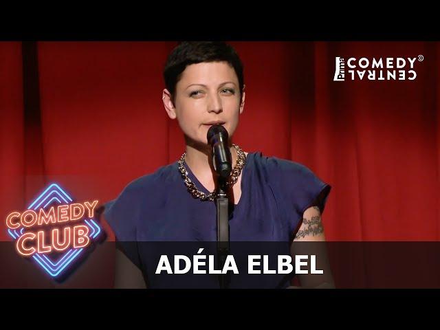 Lifestylové okénko | Adéla Elbel