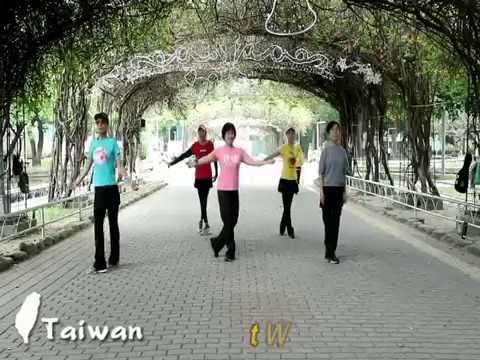 Big Bad Handsome Guy - Line Dance(Betty Lee)(Beginner)