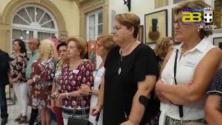 Diputación de Almería acoge el rastrillo solidario de AFIAL
