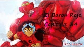 El Baron Rojo Capitulo 34 - Una gran estrategia (COMPLETO)