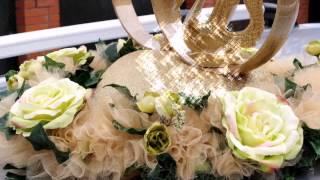 Украшения для свадебного АВТО Краснодар