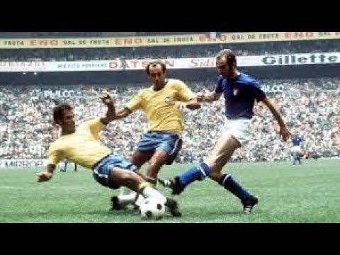 World Cup Final All Goals (1930-2014)