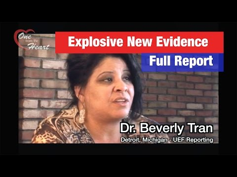 An American Tragedy - Family Court Profiteering Revealed - Dr Bev Tran Tells All