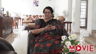 Mallika Sukumaran talks about Family, Films, Trolls...