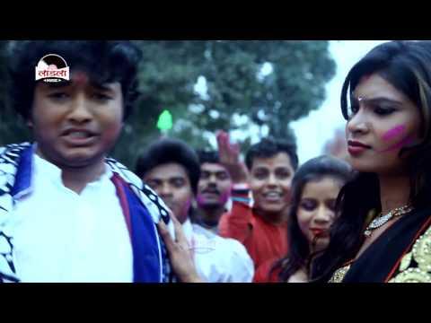 साड़ी देले नाशी   -Sari dele nashi Subhash Raja bhojpuri hot holi video 2016